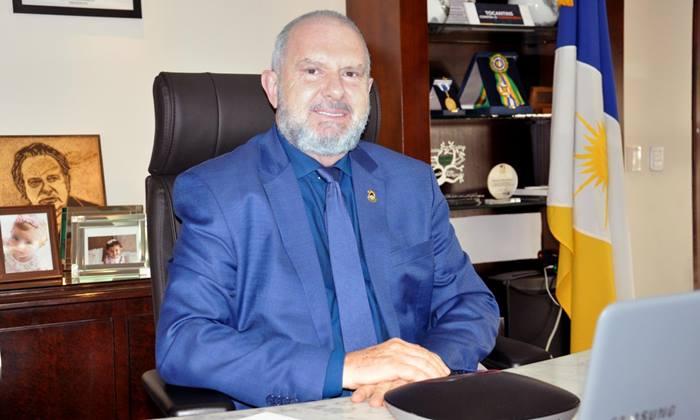 Governador Carlesse determina início imediato das obras do Hospital Geral de Araguaína