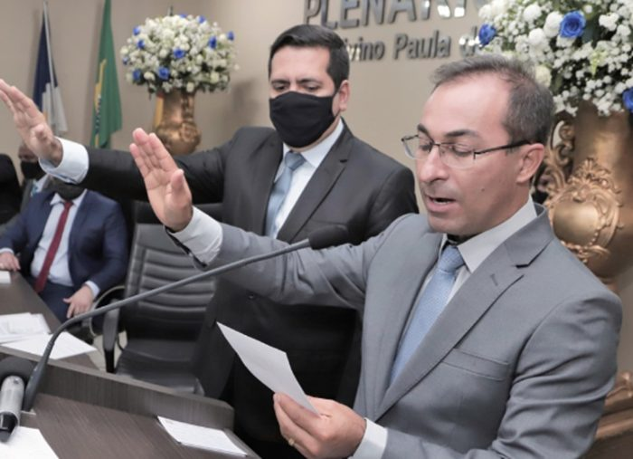 Wagner Rodrigues toma posse como prefeito de Araguaína nesta sexta-feira