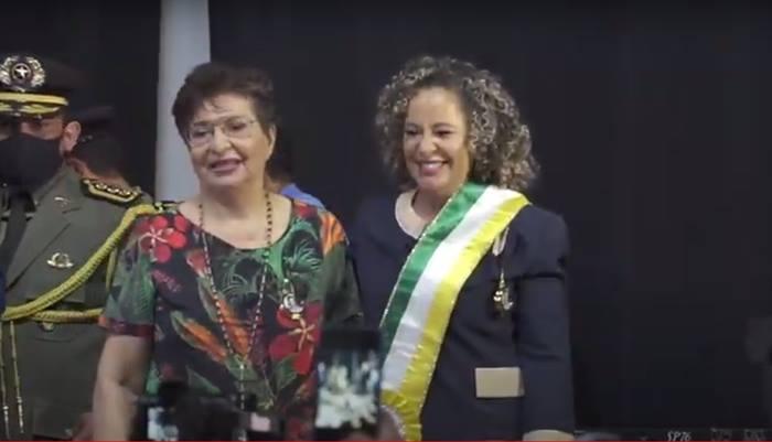 Josi Nunes toma posse como prefeita e novos vereadores assumem cargos em Gurupi