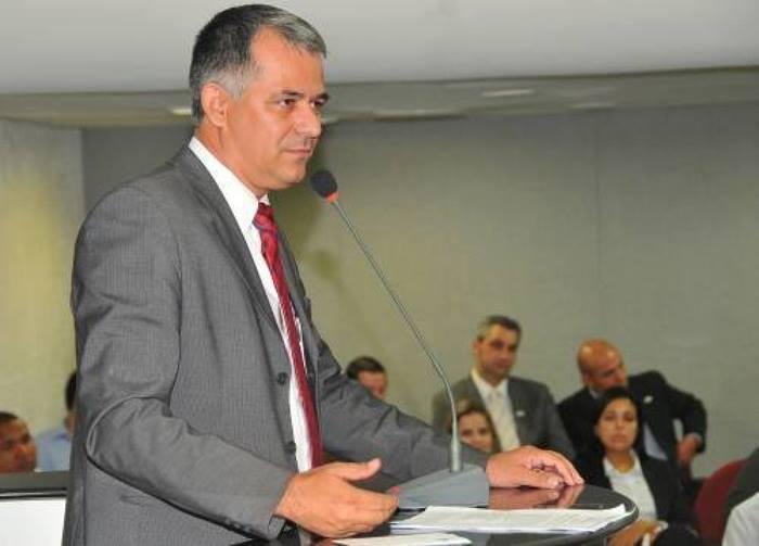 Governador Mauro Carlesse inicia reforma administrativa; Jaime Café assume a Seagro