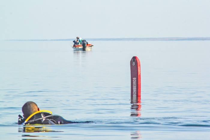 Palmas: CIBS é acionada e resgata corpo de jovem afogado na Praia dos Buritis