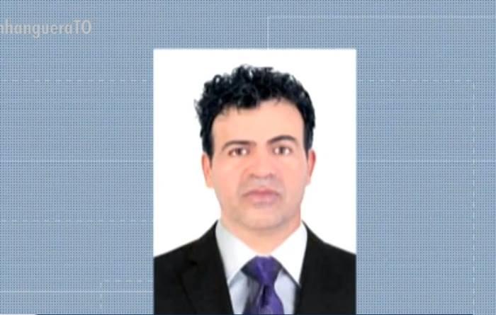 Vereador foragido da polícia envia procurador para tomar posse na Câmara de Vereadores de Almas