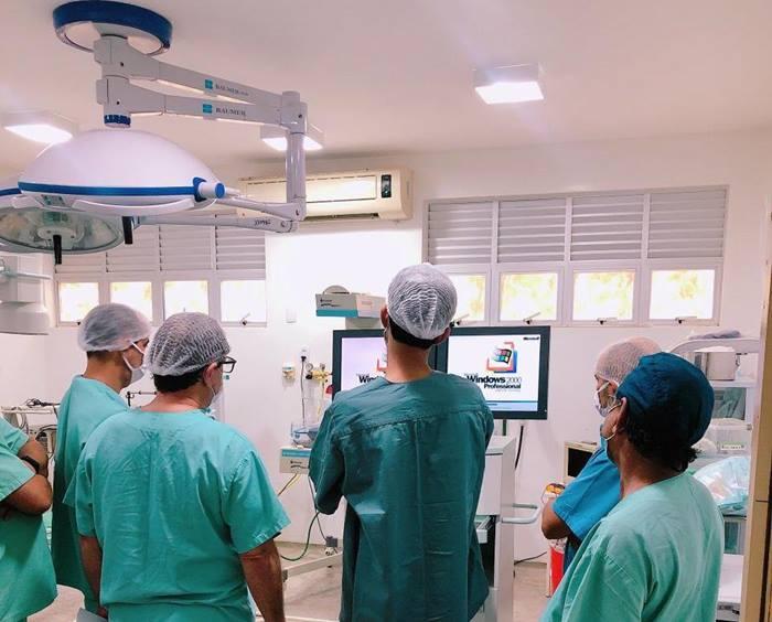 Hospital Regional de Paraíso recebe equipamentos novos