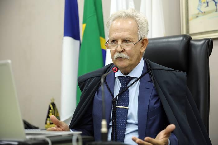 Novo presidente do TJTO, desembargador João Rigo reforça bandeira da regularização fundiária