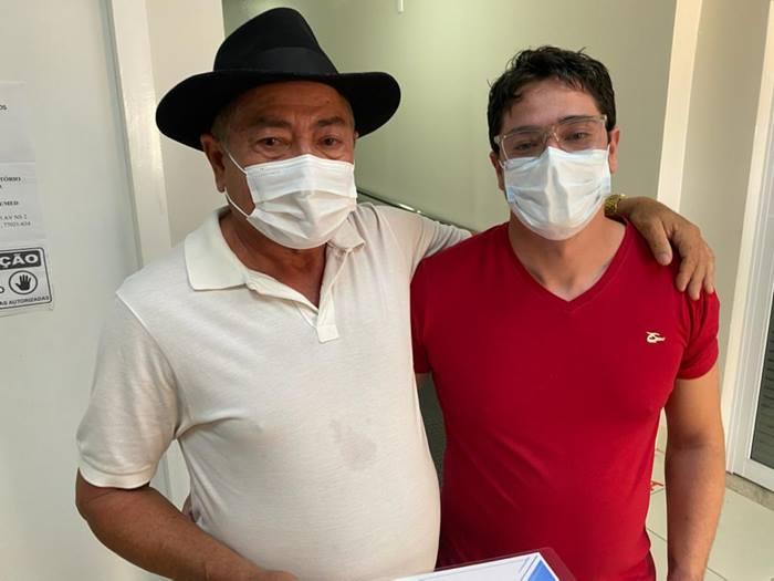 Tocantins celebra mais de 100 mil curados da Covid-19