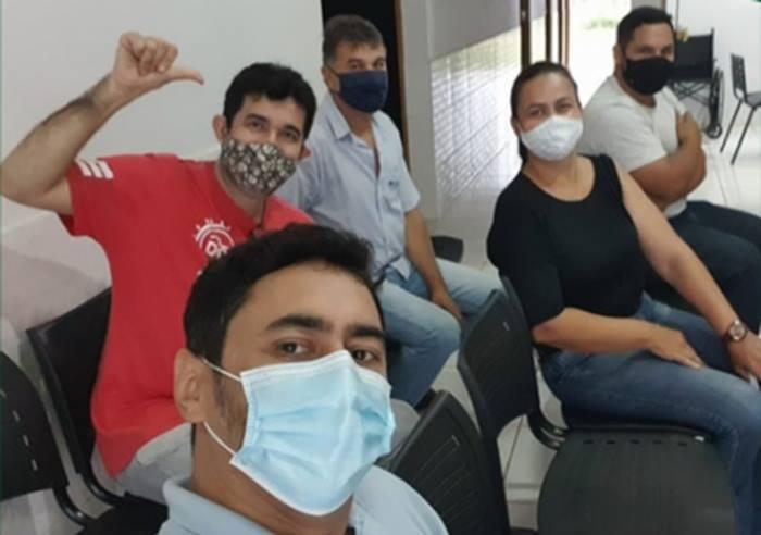 Justiça ordena que prefeitura de Colinas do Tocantins cumpra plano de imunização