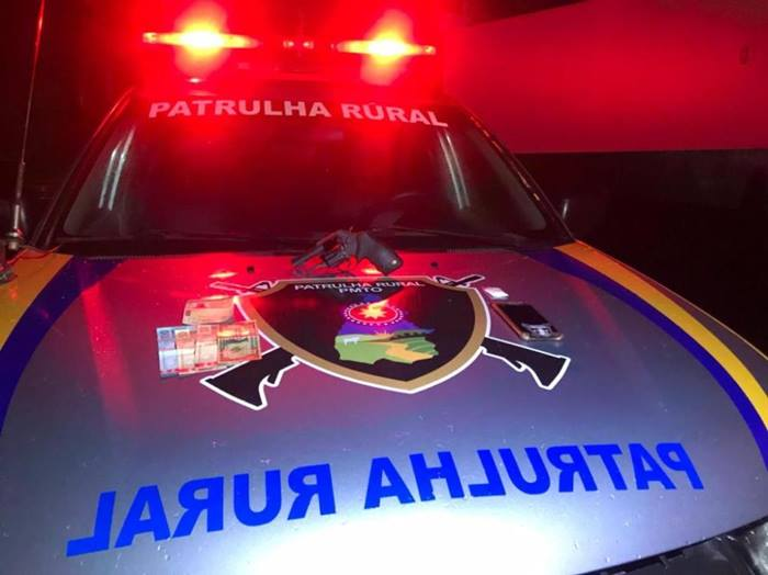 Homem morre após confrontar Equipe da Polícia Militar em Araguaína