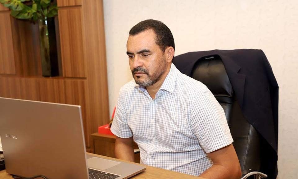 Wanderlei Barbosa reforça compromisso do Governo do Tocantins com desenvolvimento com sustentável