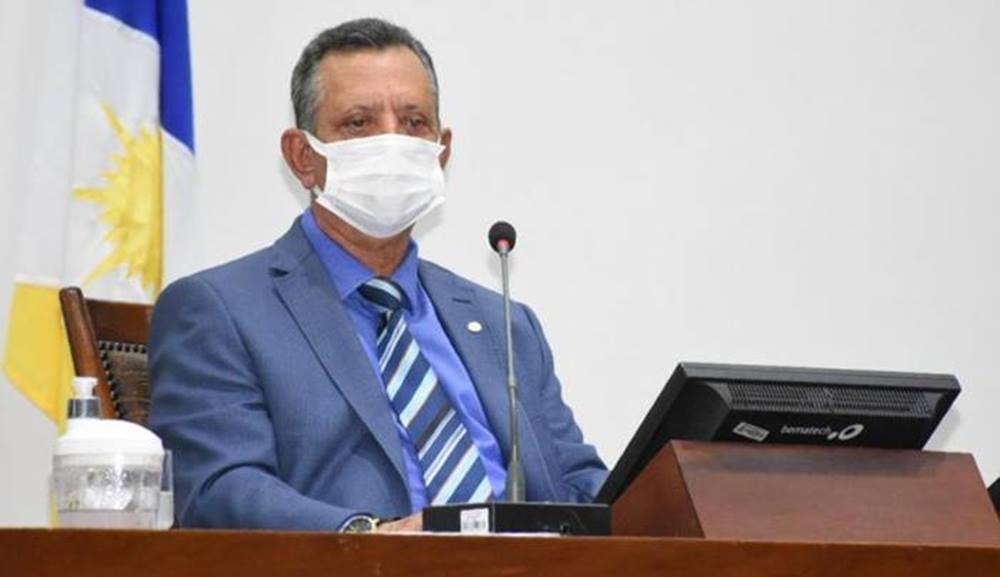 Decisão do STF favorável à uma reeleição e garante Antonio Andrade na presidência da Aleto