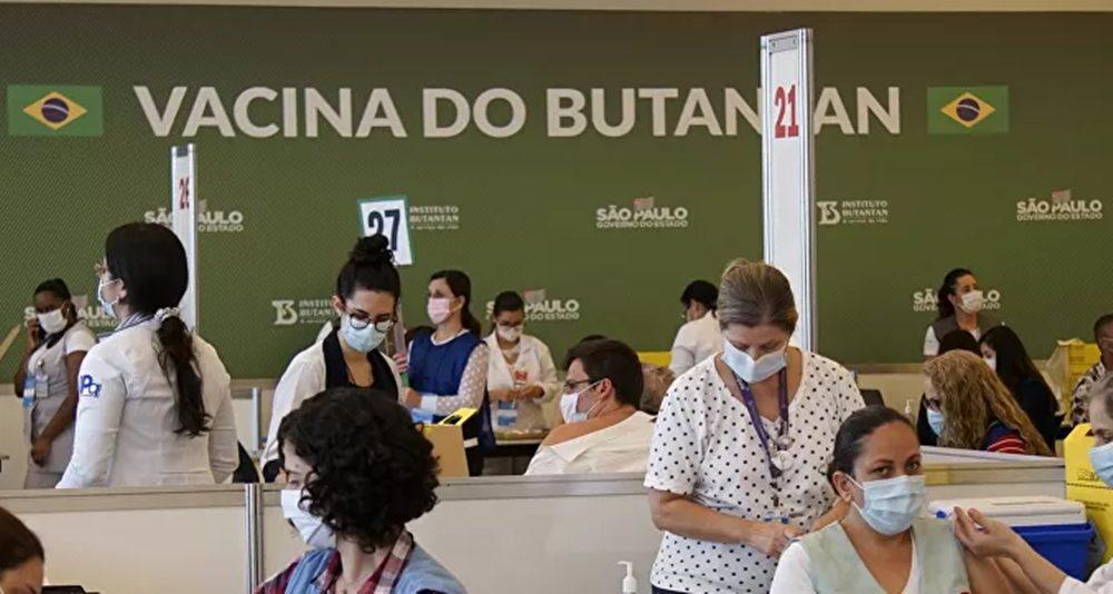 Instituto Butantan cria vacina contra a COVID-19: 'Butanvac'