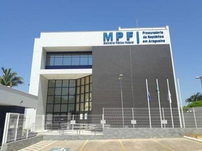 MPF requisita informação sobre prisões por críticas ao presidente da República