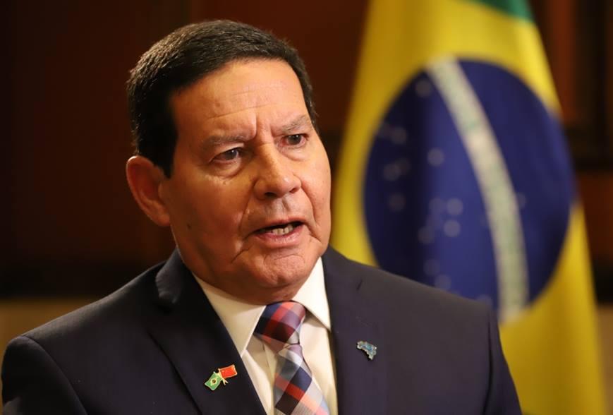 Mourão defende 'princípio da antiguidade' para nomeação de novos comandantes das Forças Armadas