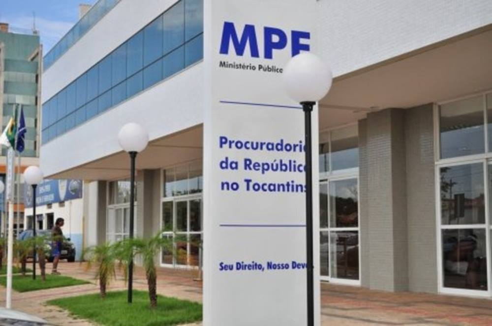 MPF investiga gastos de recursos federais destinados ao combate à pandemia pelo município de Palmas