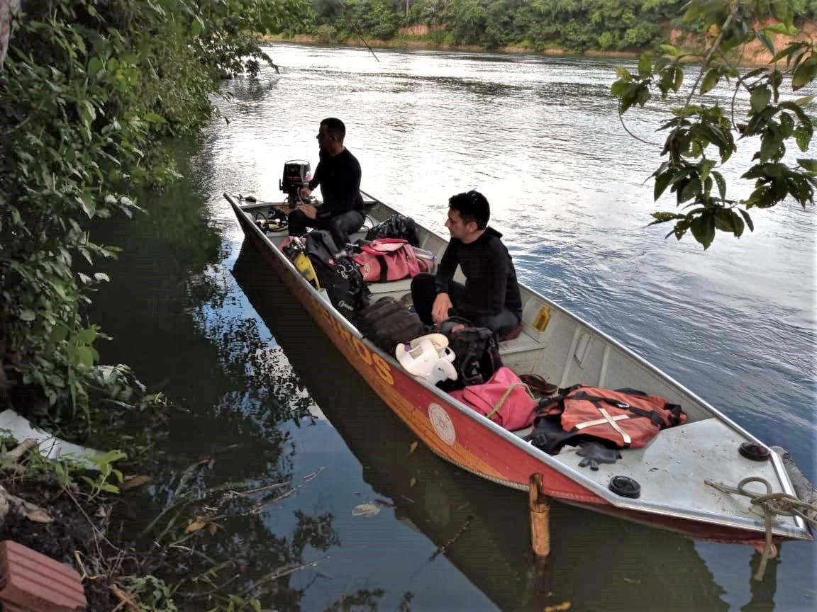 Afogamentos em fevereiro superam os de janeiro no Tocantins