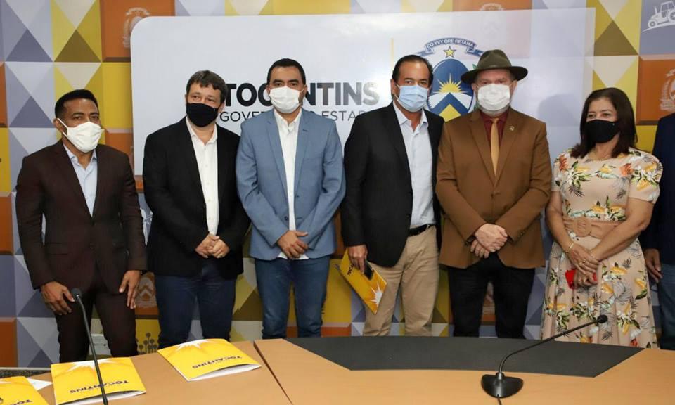 Governador Carlesse edita MP que permite agilizar o processo de regularização de edificações