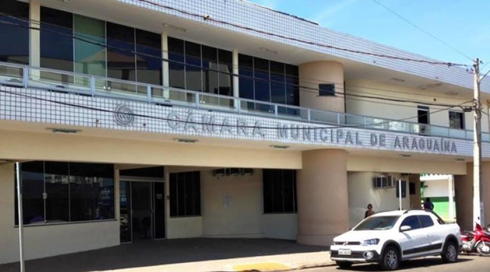 Câmara Municipal de Araguaína realiza sessões na quarta e quinta-feira desta  semana