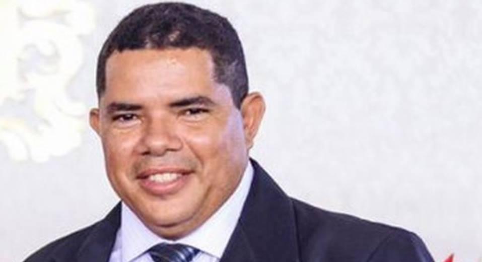 Secretário de finanças de Figueirópolis morre vítima da Covid-19