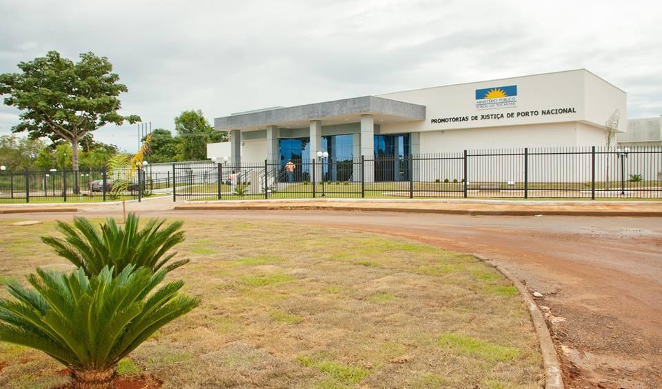 MPTO obtém liminar que bloqueia R$ 59 mil em bens de ex-prefeito de Silvanópolis