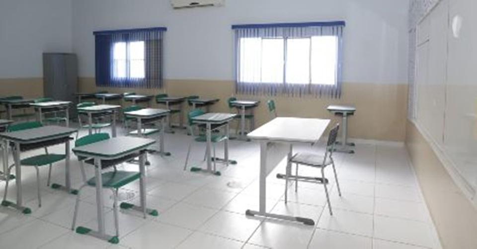 Em Gurupi, aulas remotas são prorrogadas e retorno presencial por escala é suspenso