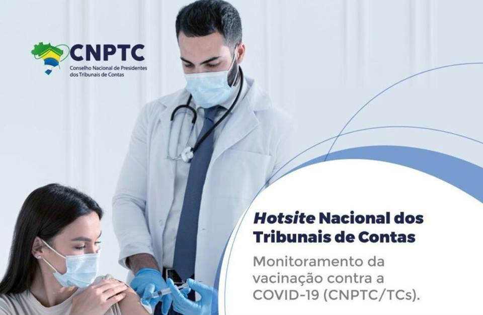 Prefeitos têm até 15 de abril para responder questionário sobre vacinação