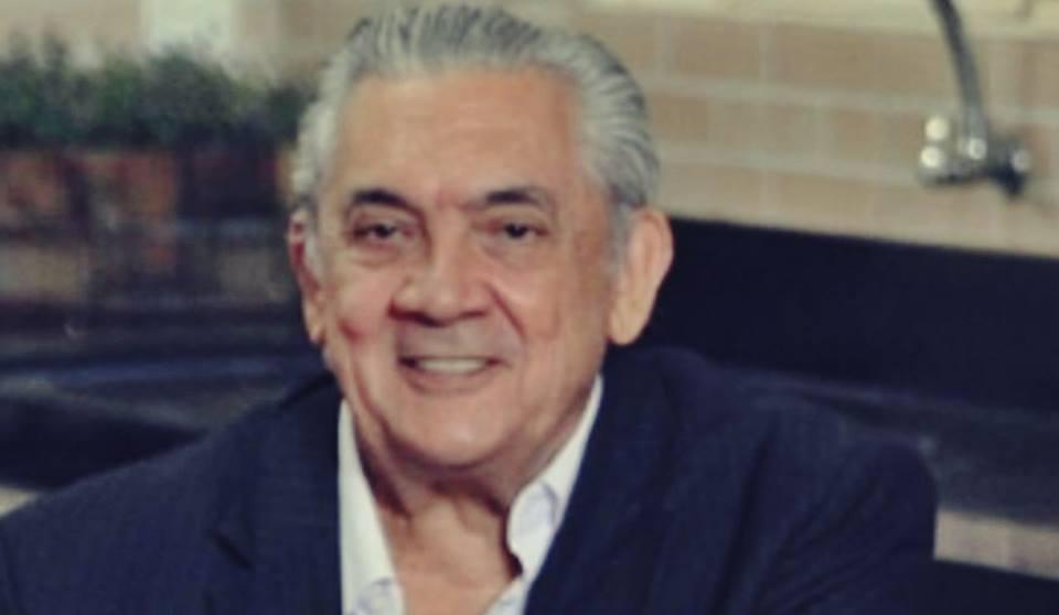 Jornalista Hércules Dias morre aos 68 anos, vítima da Covid-19