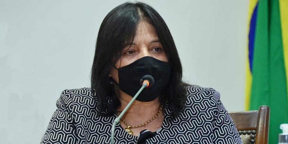 Em requerimentos aprovados, Valderez solicita recuperação da TO-164 e TO-239