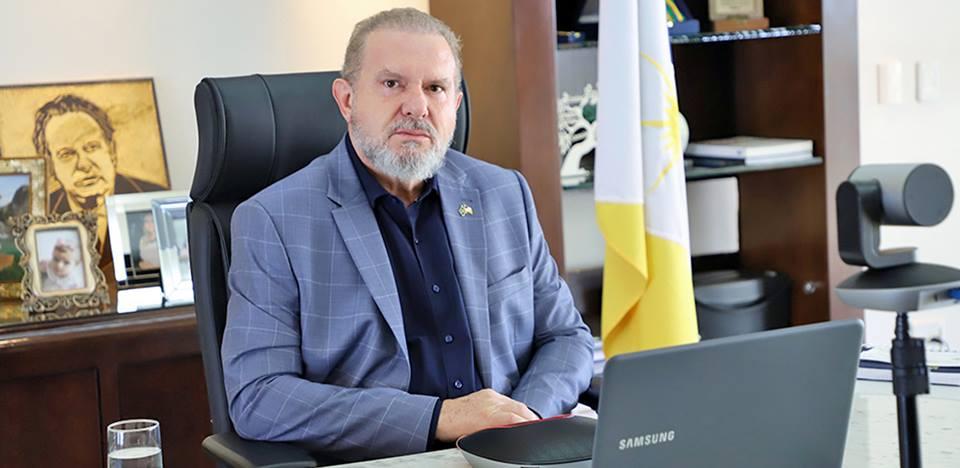 Governador Carlesse atenderá convocação à CPI da Covid e determina ampla divulgação da aplicação dos recursos recebidos da União