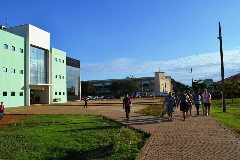 UFT vai selecionar professores para quatro campus com salários de até R$ 10 mil