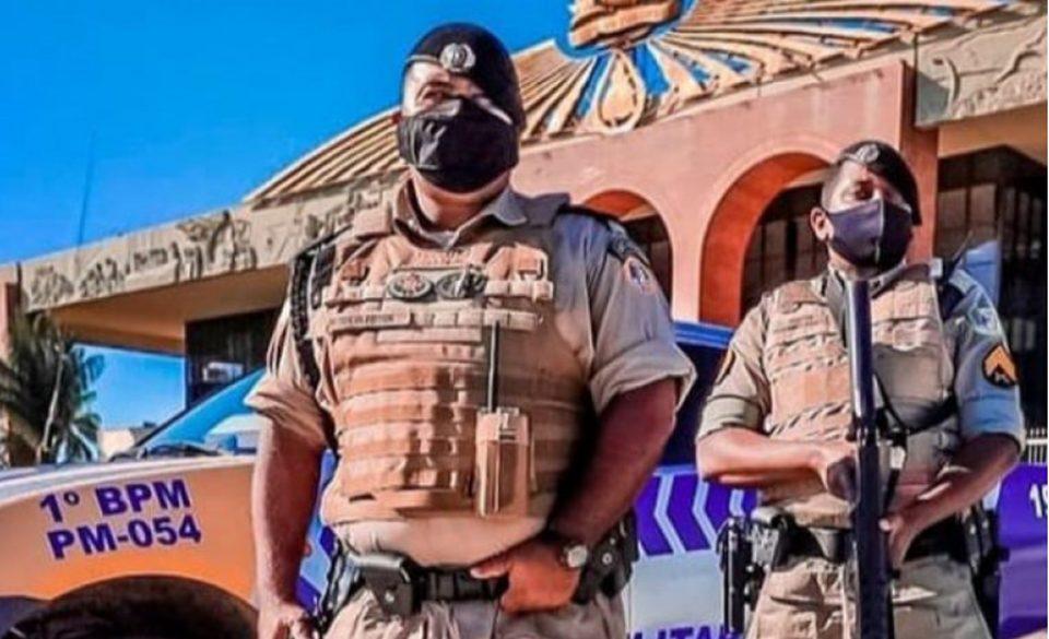 Candidatos devem ficar atentos às orientações sobre o concurso da Polícia Militar