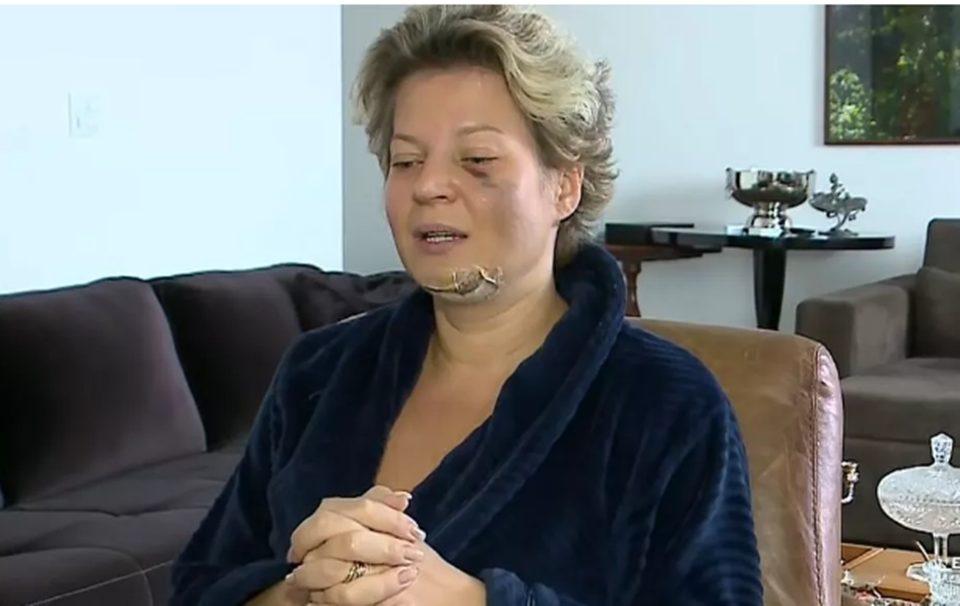 Joice Hasselmann diz que foi vítima de atentado e repudia acusações contra o marido