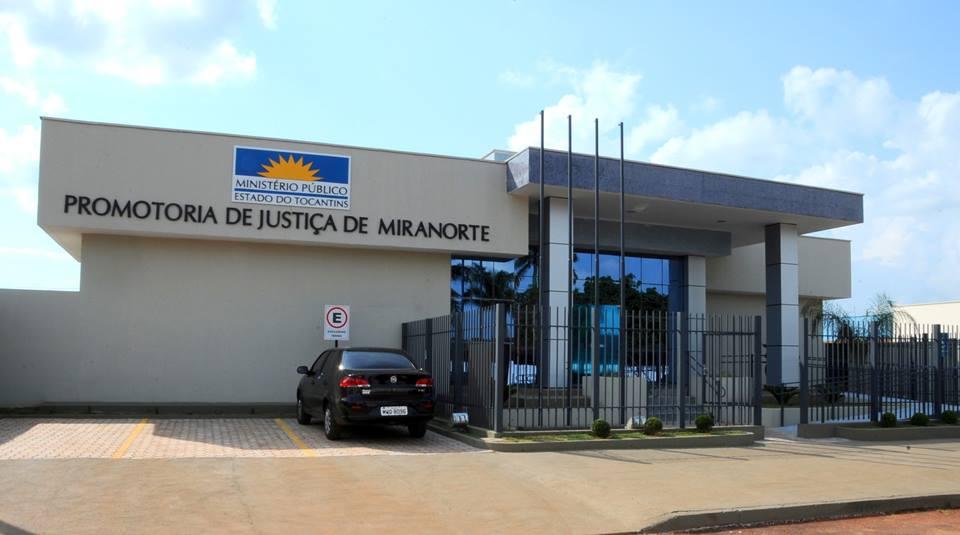 Ex-secretário de Miranorte é condenado em Ação  do MPTO por ceder maquinário público para serviços particulares em fazenda