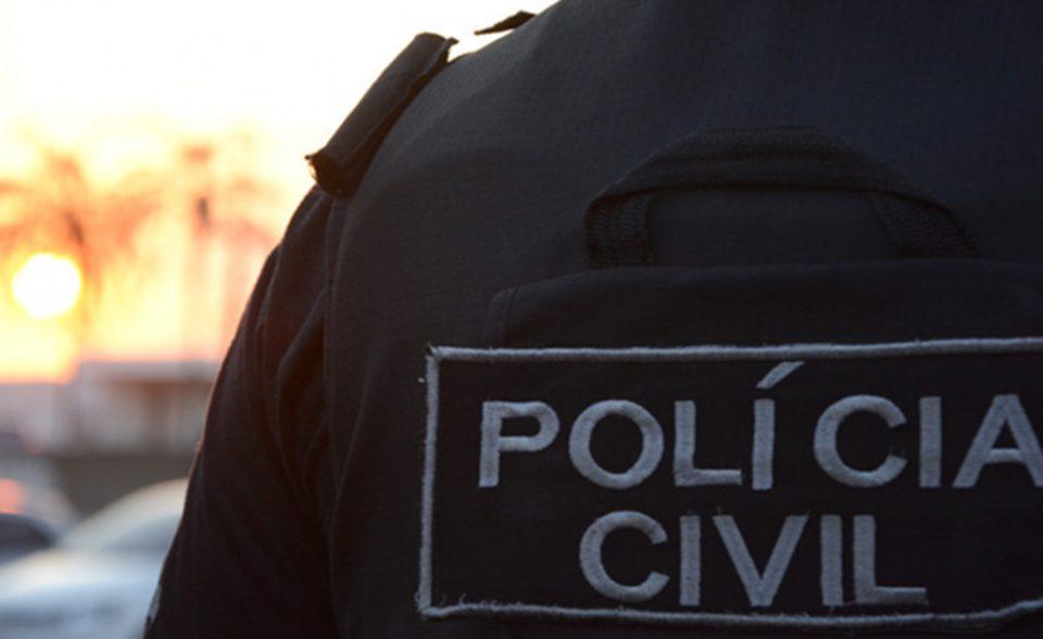 Polícia Civil indicia suspeito de estuprar a própria enteada por vários anos em Xambioá
