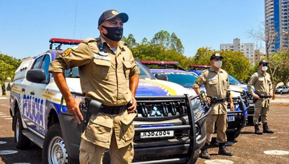 Polícia Militar convoca candidatos do concurso público da PM para realização de avaliação psicológica
