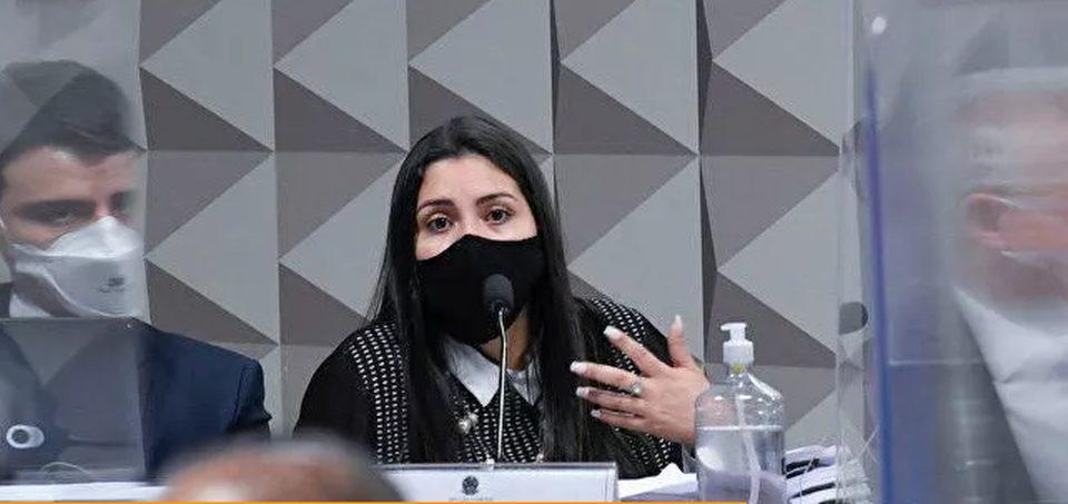CPI da Covid: Prevent Senior defendeu cloroquina para atuar contra lockdown, diz advogada de médicos