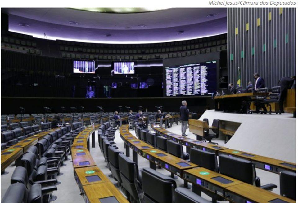 Câmara pode votar nesta quarta-feira projeto que altera cobrança de ICMS sobre combustíveis
